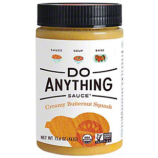 Do Anything Sauce Butternut Squash, 15.6 oz
