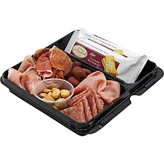 Central Market Antipasto Tray, ea