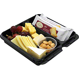 Central Market European Cheese Tray, ea