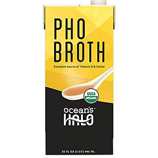Oceans Halo Broth Pho, 32 fl oz