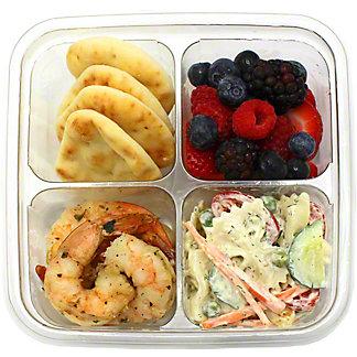 Central Market Grilled Shrimp Salad Medley, ea