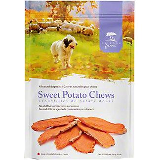 Caledon Farms Sweet Potato Chews, 9.3 oz