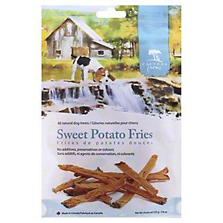 Caledon Farms Sweet Potato Fries, 7.8 oz