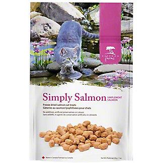 Caledon Farms Simply Salmon, 1 oz