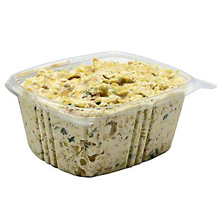 Central Market Vegan Egg Salad, by lb