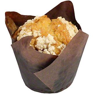 Central Market Blackberry Lemon Muffin, ea