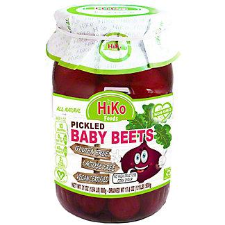 Hiko Pickled Baby Beets, 31.04 oz