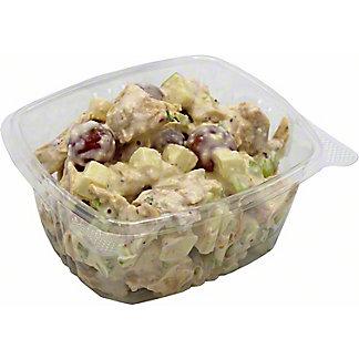 Central Market Vegan Chicken Salad, by lb