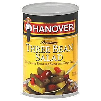 Hanover Three Bean Salad, 16 oz
