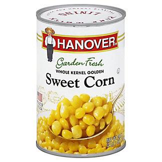 Hanover Garden Fresh Corn, 39 oz