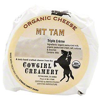 Cowgirl Creamery Mt Tam, 8 oz