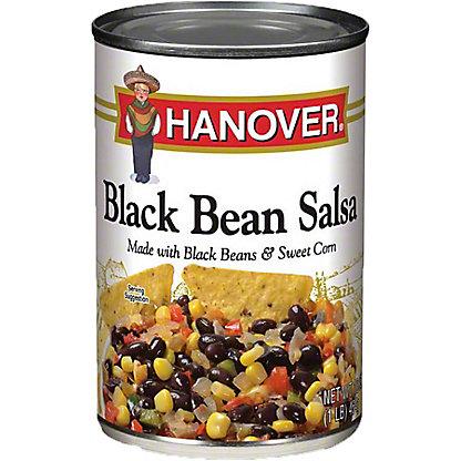 Hanover Black Bean Salad, 16 oz