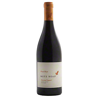 Metz Road Estate Grown Pinot Noir, 750 ml