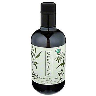 Oleamea Organic Premium Everyday Extra Virgin Olive Oil, 500 ml