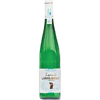 Inazio Urruzola Txakolina Blanco, 750 ml