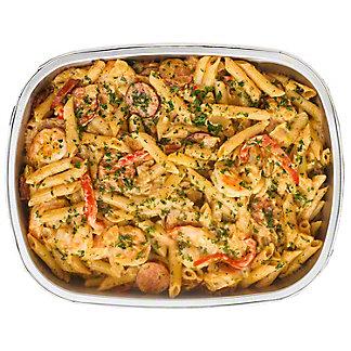 Central Market Cajun Seafood Casserole, Large