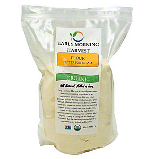 Early Morning Harvest Bread Flour, 4 lb