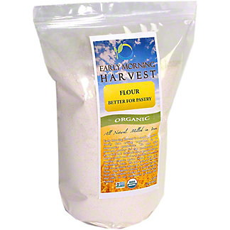 Early Morning Harvest Pastry Flour, 4 lb