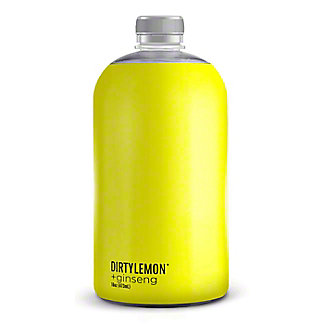Dirty Lemon + Ginseng, 16 fl oz