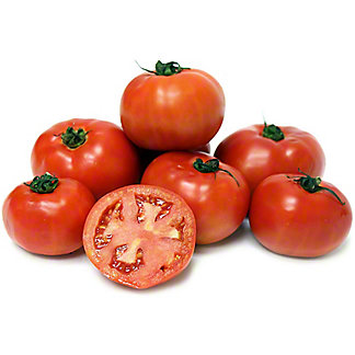 Organic Early Girl Dry Farmed Tomatoes, by lb