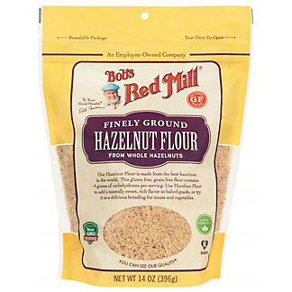 Bob's Red Mill Finely Ground Hazelnut Flour, 14 oz