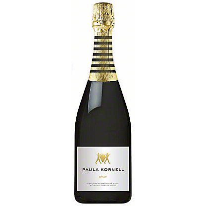 Paula Kornell California Brut, 750 ml