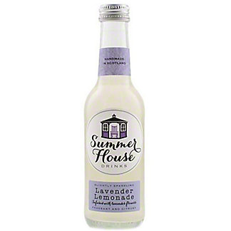Summer House Drinks Lavender Lemonade, 8.45 fl oz
