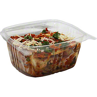 Central Market Eggplant Parmesan, by lb