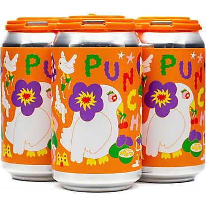 Prairie Artisan Ales Punch, 4 pk Cans, 12 fl oz ea