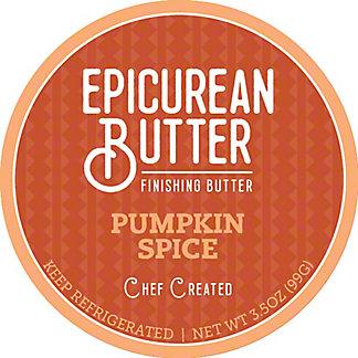 Epicurean Butter Pumpkin Spice, 3.5 oz