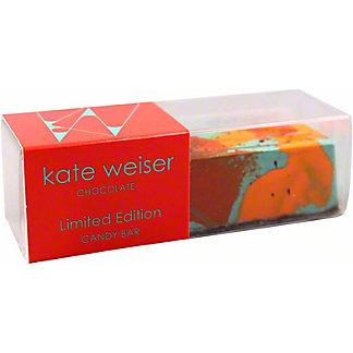Kate Weiser Chocolate Pumpkin Pie Bar, 672 gr