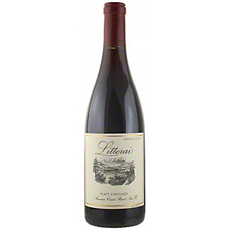 Littorai Pinot Noir Platt Vineyard, 750 ml