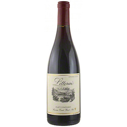 Littorai Pinot Noir Platt Vineyard, 750 ml