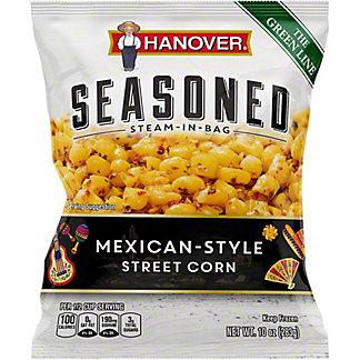Hanover Mexican Street Corn, 10 oz
