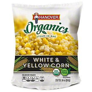 Hanover Corn Yellow And White, 10 oz