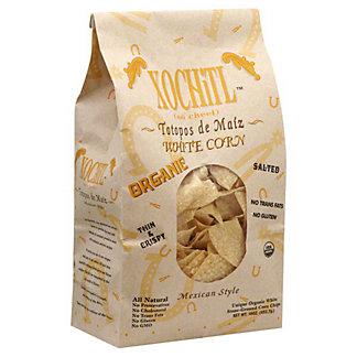 Xochitl White Corn Tortilla Chips, 16 oz
