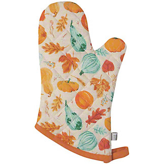 Now Harvest Oven Mitt, ea
