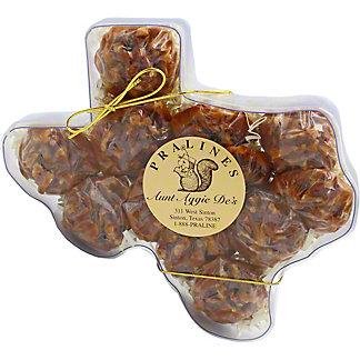 Aunt Aggie De's Taste Of Texas Pralines Gift Box, 12 oz