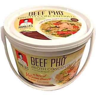 Mama La's Kitchen Beef Pho Concentrate, 25 oz