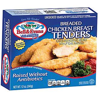 Bell & Evans Breaded Chicken Breast Tenders, 12 oz