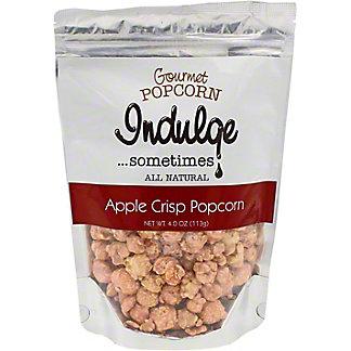 Indulge Apple Crisp Popcorn, 4 oz
