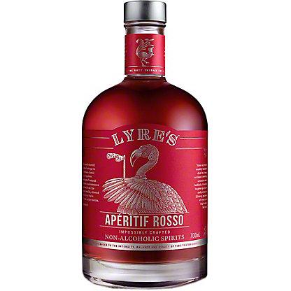 Lyre's Aperitif Rosso Non-alcoholic Spirits, 700 ml