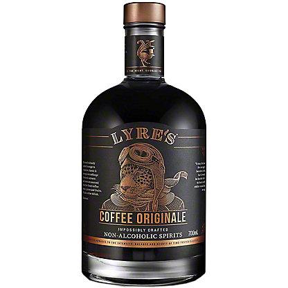 Lyre's Coffee Originale Non-alcoholic Spirits, 700 ml