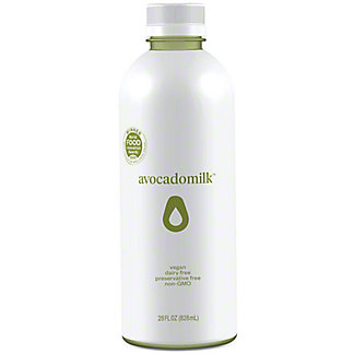 Avocadomilk Original, 27.05 fl oz