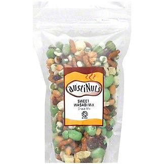 Austinuts Sweet Wasabi Snack Mix, 10 oz