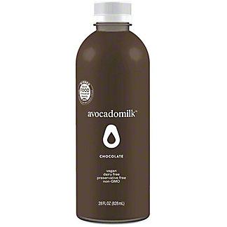 Avocadomilk Chocolate, 27.05 fl oz