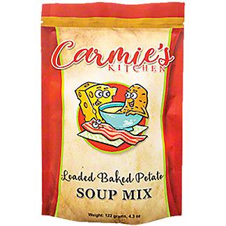Carmie's Kitchen Loaded Baked Potato Soup Mix, 4.3 oz