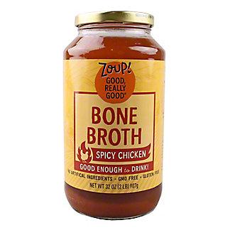 Zoup Spicy Chicken Bone Broth, 32 fl oz