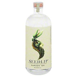 Seedlip Herbal Garden 108 Non-alcoholic Spirits, 700 ml