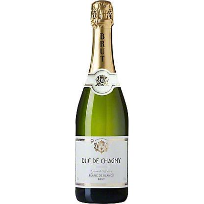 Duc De Chagny Blanc De Blancs Brut, 750 ml